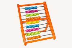 Абакус игрушки Стоковая Фотография RF