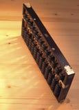 абакус Стоковая Фотография RF