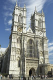аббатство Англия london westminster Стоковая Фотография RF