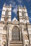 аббатство Стоковое Изображение RF