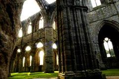 аббатство Стоковое фото RF
