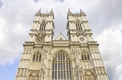 аббатство london westminster Стоковое Изображение RF