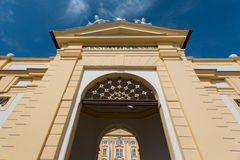 Аббатство Melk, Stift, Австрия Стоковое Фото
