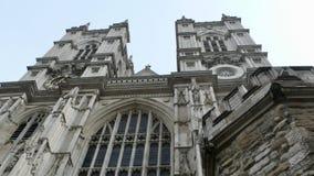 аббатство westminster Стоковое фото RF