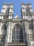 аббатство westminster Стоковая Фотография