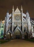 аббатство westminster Стоковое Фото