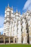 аббатство westminster Стоковые Изображения