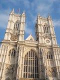 аббатство westminster Стоковые Фото