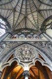 аббатство westminster Стоковая Фотография RF