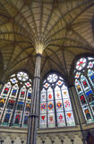 аббатство westminster Стоковое Изображение