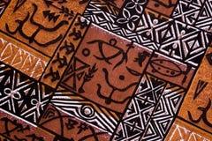 аборигенная конструкция стоковое изображение rf