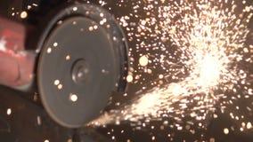 Абразивный диск Шлифовальный станок 8 видеоматериал