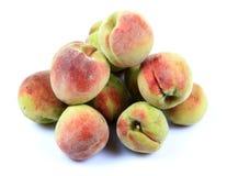 абрикосы зрелые Стоковая Фотография RF