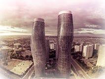 Абсолютные башни мира Стоковые Изображения