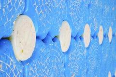 абстрактная Азия kh трясет дом в Таиланде и южном море Стоковые Фотографии RF