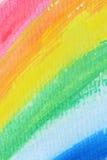 абстрактная акварель предпосылки Стоковое фото RF