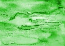 абстрактная акварель текстуры бумаги предпосылки Стоковое Фото