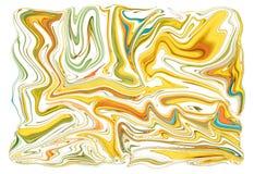 Абстрактная акриловая предпосылка, текстура grunge для оформления бесплатная иллюстрация