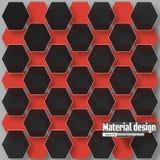 абстрактная архитектурноакустическая деталь вектор техника eps конструкции 10 предпосылок Стоковые Фото