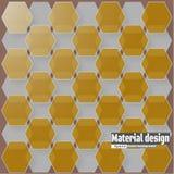 абстрактная архитектурноакустическая деталь Стоковое фото RF