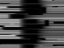 Абстрактная архитектурноакустическая картина черноты градиента детали Стоковые Фото