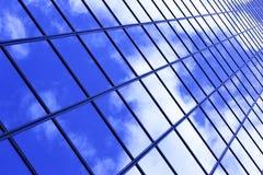 абстрактная архитектурноакустическая предпосылка Стоковое Фото
