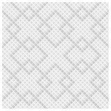 Абстрактная безшовная картина косоугольника различной яркости Стоковые Фото