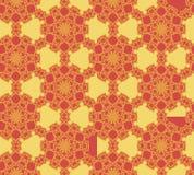 Абстрактная безшовная картина цвета стоковая фотография rf