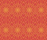 Абстрактная безшовная картина цвета стоковые изображения rf