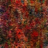 Абстрактная безшовная картина Стоковое Фото