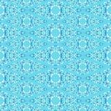 Абстрактная безшовная предпосылка с точками Стоковые Изображения RF