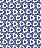 Абстрактная безшовная предпосылка для обоев и упаковочной бумага Стоковая Фотография RF