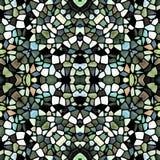 Абстрактная безшовная multicolor текстура стоковые фото