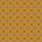 Абстрактная бесконечная картина Стоковая Фотография RF