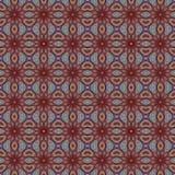 Абстрактная бесконечная картина Стоковое Фото