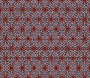 Абстрактная бесконечная картина Стоковые Фотографии RF