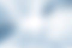 Абстрактная белая gtadient предпосылка студии, предпосылка фона творческая Стоковое Изображение