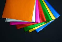 абстрактная бумага Стоковое фото RF