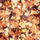 Абстрактная винтажная предпосылка в красивой пастели Стоковое Фото