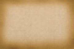 Абстрактная винтажная предпосылка старой бумаги Стоковые Изображения
