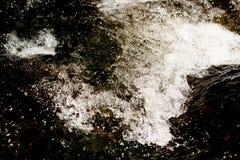 абстрактная вода выплеска Стоковое Фото