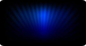 абстрактная волна вектора Стоковые Фото