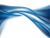 абстрактная волна Стоковое Изображение RF