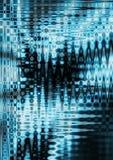 абстрактная волна Стоковые Изображения RF