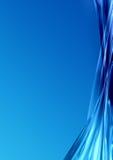 абстрактная вода подачи Стоковая Фотография RF