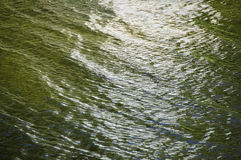абстрактная вода Стоковые Фото
