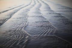абстрактная вода Стоковое Изображение RF