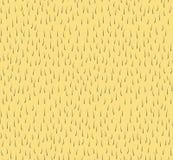Абстрактная волосатая безшовная картина, с волосами животные или человеческая кожа иллюстрация штока