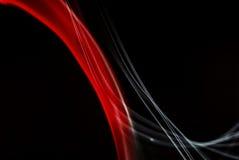 Абстрактная высокотехнологичная предпосылка Стоковые Фото