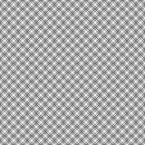 Абстрактная геометрическая безшовная картина предпосылки Стоковая Фотография RF